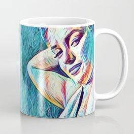 Norma Jean Coffee Mug