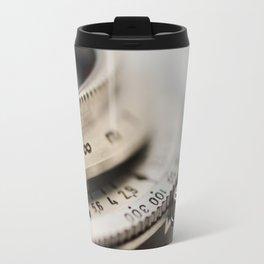 Shutter Travel Mug