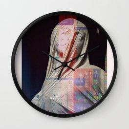 Windows Exposure Wall Clock