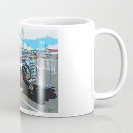 lets get it started Coffee Mug