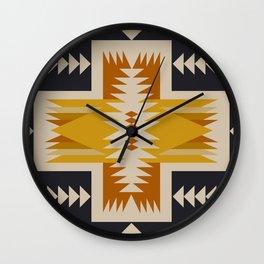 Full Moon Dance Wall Clock