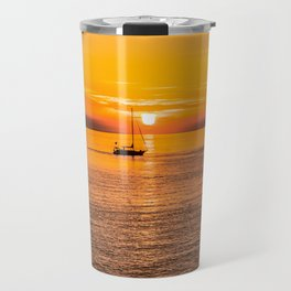 Finish of the day Travel Mug