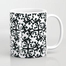 Joshua Tree Patterns by CREYES Coffee Mug