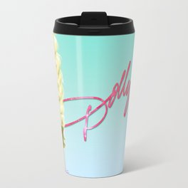 DOLLY PARTON V.2 Travel Mug