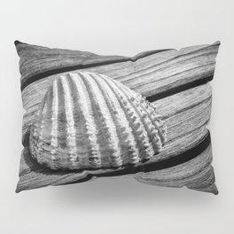 A single shell Pillow Sham