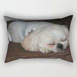 Sleepy Time Rectangular Pillow