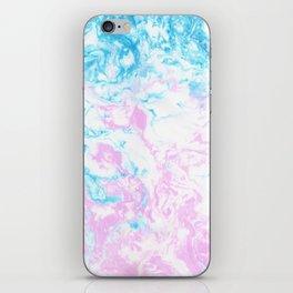 Marbling iPhone Skin
