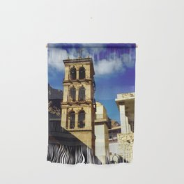 Saint Catherine's Cathedral Wall Hanging