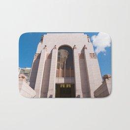 Sydney Anzac Memorial Bath Mat