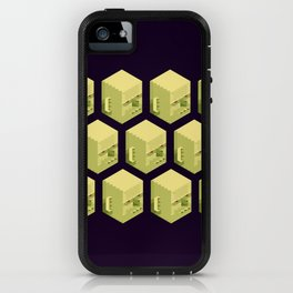 Sha Wujing Clones iPhone Case