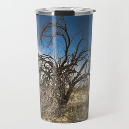 Tree Of Life 7326 Joshua Tree Travel Mug