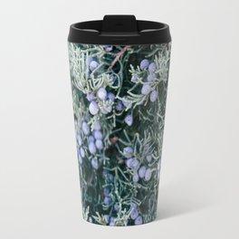 Botanical Gardens Evergreen #335 Travel Mug