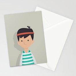 Weston Stationery Cards