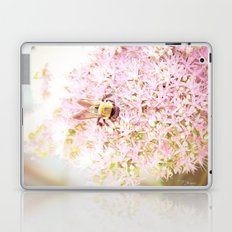 Nature of a Bee Laptop & iPad Skin