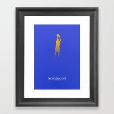 Poster Child #30 Framed Art Print