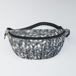Sweater Fanny Pack