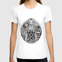illuminati T-shirts featuring Illuminati by SAMMO