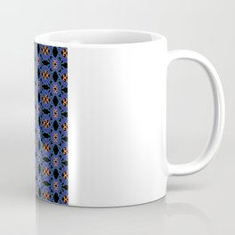 Indian Embroidery Coffee Mug