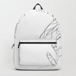 Lovers Touch Backpack