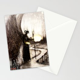 Hæling Forescýwa (Healing Shadow) Stationery Cards
