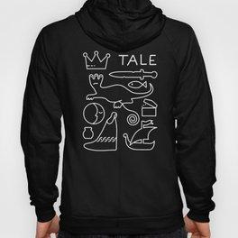 Tale - GD Narrative Hoody