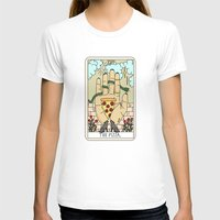 reading T-shirts featuring PIZZA READING by Sagepizza