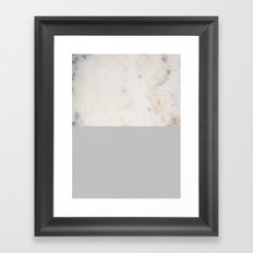 Redux IV Framed Art Print