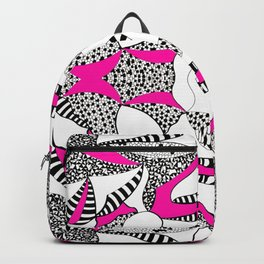 Pinky Backpack