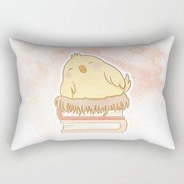 CHICK READS Rectangular Pillow