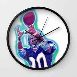 Largent Wall Clock