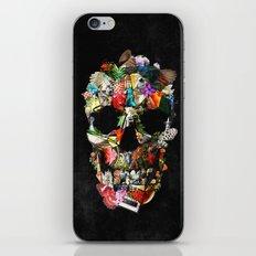 Fragile B iPhone & iPod Skin