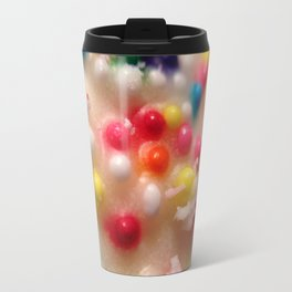 Close-up Confections Travel Mug