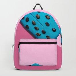 Sin Pepitas en La Lengua Backpack