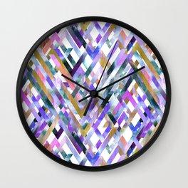 Kalo 1 Wall Clock