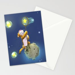 Stars Shepherd Stationery Cards