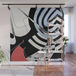 Night Owl Surfers Wall Mural