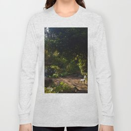 Peacefulness Long Sleeve T-shirt