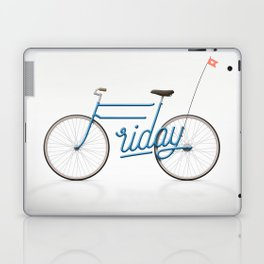 Lovely Friday Laptop & iPad Skin