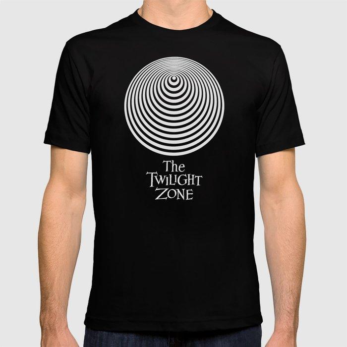 The Twilight Zone T Shirt