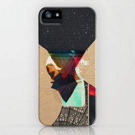 Beirut Sky iPhone Case