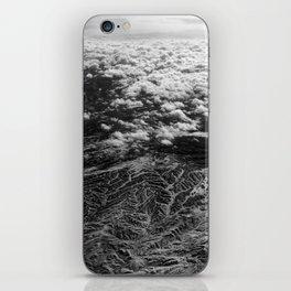 Blanketed iPhone Skin