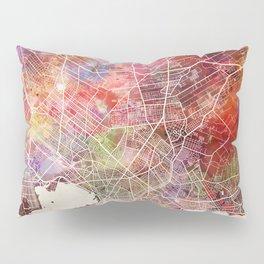 Montevideo Pillow Sham