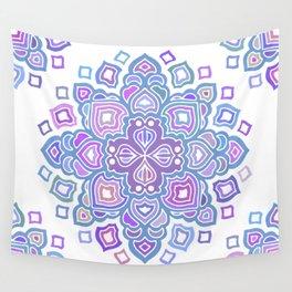 Mandala 05 Wall Tapestry
