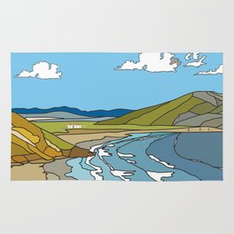Donegal Rug