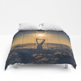 Desert Song Comforters