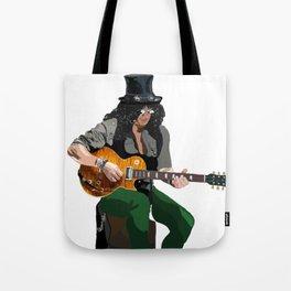 Guitar Master Tote Bag