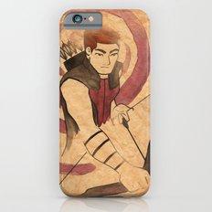 Hawkeye V2 iPhone 6s Slim Case