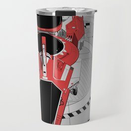 Ulysses 31 (alternate version) Travel Mug