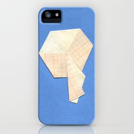 Completely regular iPhone Case