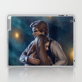 Hold Me Laptop & iPad Skin